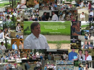 IFS Workshop with Dick Schwartz July Cape Cod
